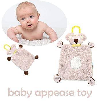 YOYOGO ❀Juguetes Bebe Bebé Recién Nacido Bebé Suave Sueño Apaciguar ...