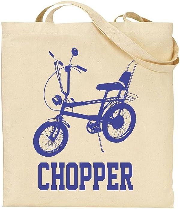 Raleigh Chopper Tote Shopping Bag