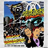 Aerosmith: Music From Another Dimension! (2012)