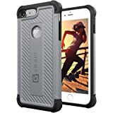 iPhone 7 Case, Gear Beast GearShield Ultra Protective iPhone 7 Armor Case, Meets Military Drop Test Standards [Shockproof], Slim Lightweight Design, Heavy Duty Protection for Apple iPhone 7