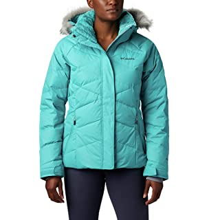 Amazon.com: Columbia Womens Lay D Down Jacket: Clothing