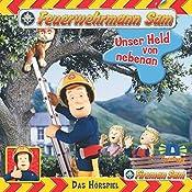 Unser Held von Nebenan (Feuerwehrmann Sam Cassic, Folgen 5-8) | Stefan Eckel, Jakob Riedl