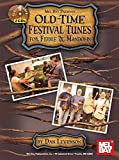 img - for Old-Time Festival Tunes for Fiddle & Mandolin book / textbook / text book