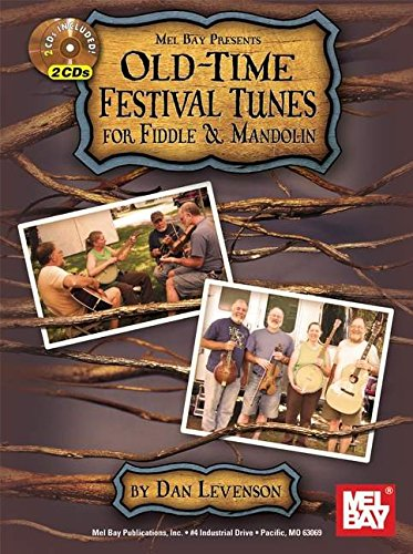 Old-Time Festival Tunes for Fiddle & - Tunes Time Festival Old
