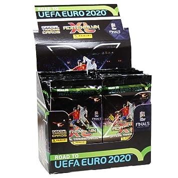 Panini 097511 Road to Euro 2020 - Juego de Cartas ...