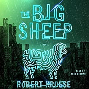 The Big Sheep Audiobook