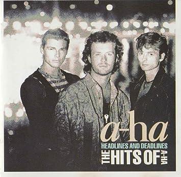 a ha incl take on me cd album a ha 16 tracks amazon com music