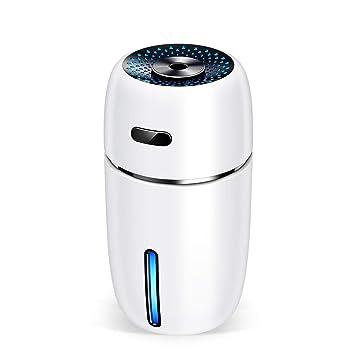 Amazon.com: JP ultrasónico portable usb mini humidificador ...