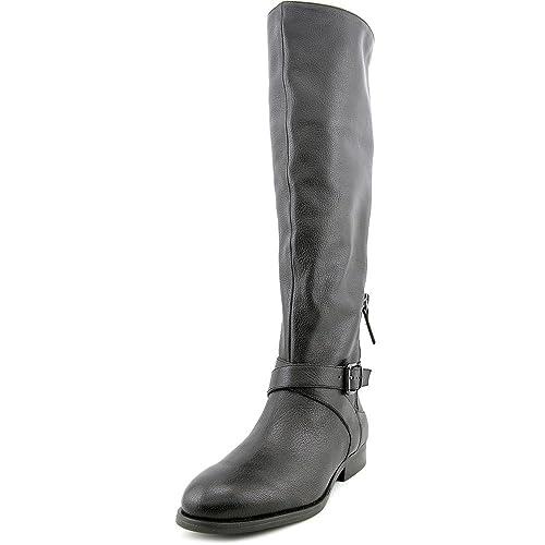 Nine West Virtuous Women's Boots Black Size 5.5 M
