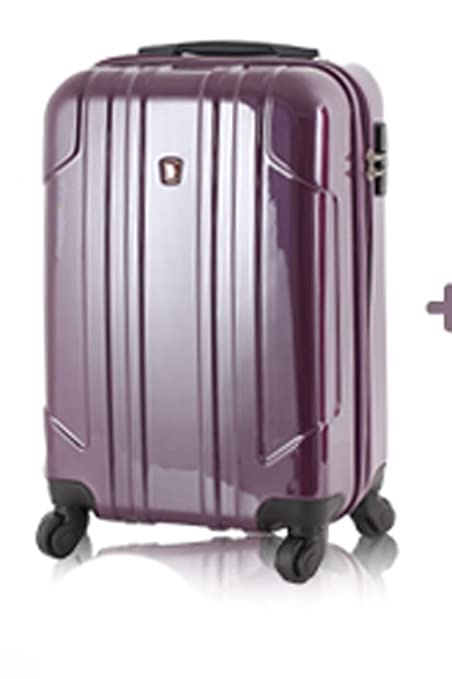 d58ee27447a4 Amazon.com: XF Luggage Sets Luggage Female Password Box Trolley Case ...