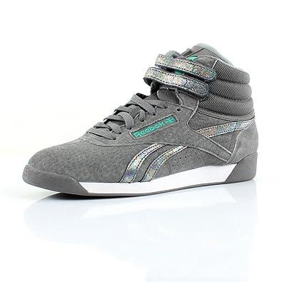 Reebok Freestyle F/S Pump CO UP Schuhe Turnschuhe Fitness Sneaker NEU
