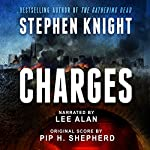 Charges: The Event Trilogy, Book 1 | Stephen Knight