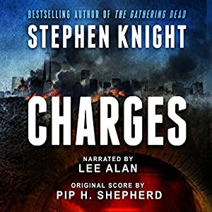 Charges Audiobook