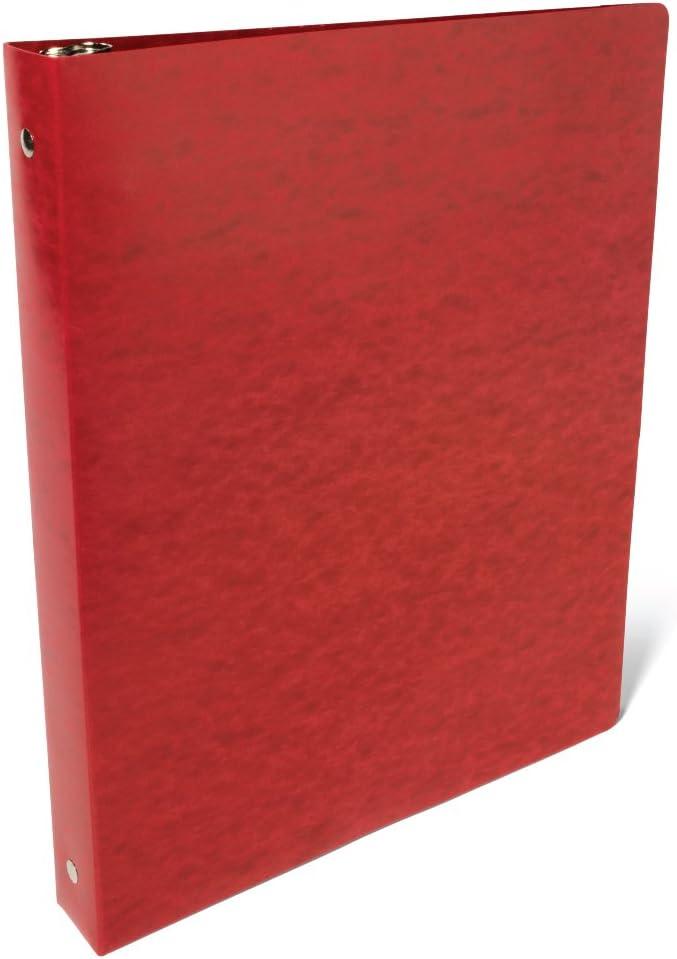Ruby Paulina Lanai 1 inch Ring Binder 8.5 x 11 inch Sheet Size Midnight Blue