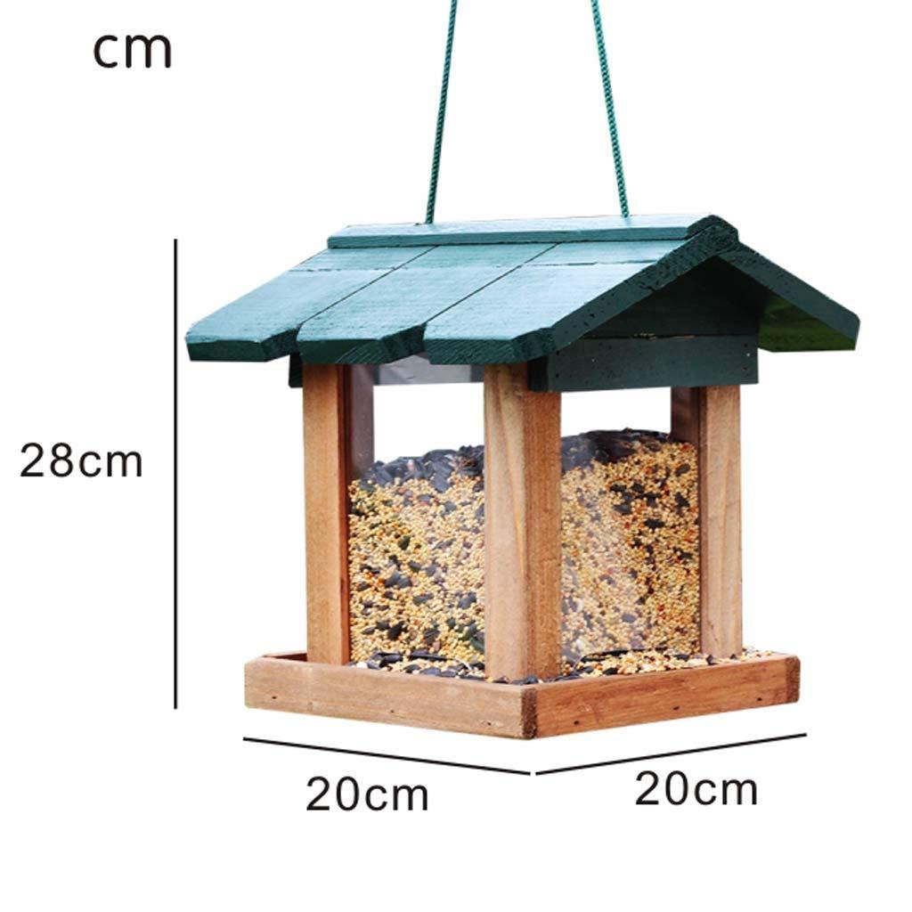 Birdhouses GONAObservación de Aves al Aire Libre pájaro casa Nido ...
