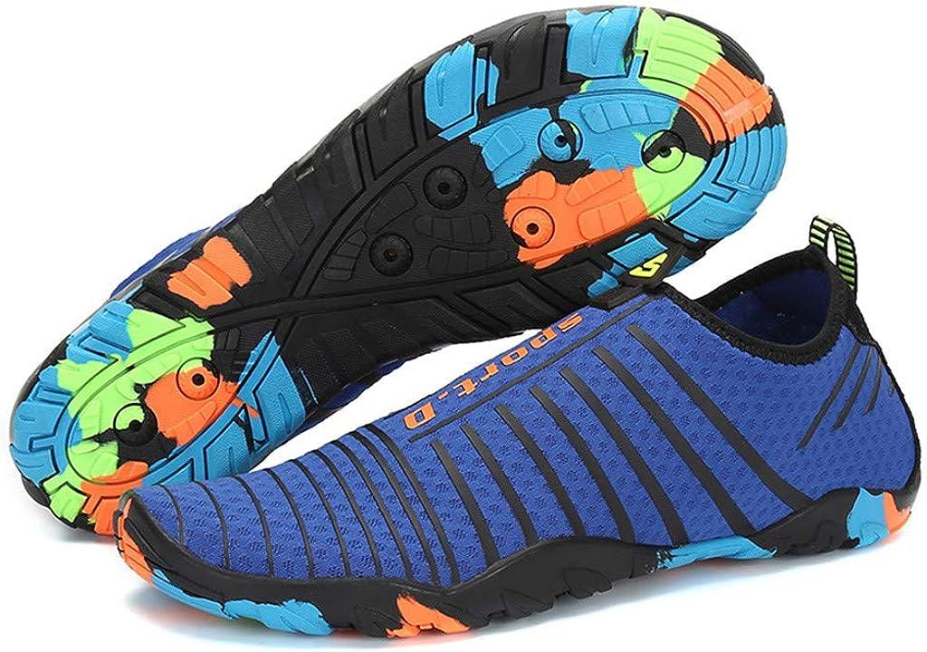 EUZeo_Zapatos Zapatos de Agua Unisex Hombre Mujer,EUZeo,2019 ...