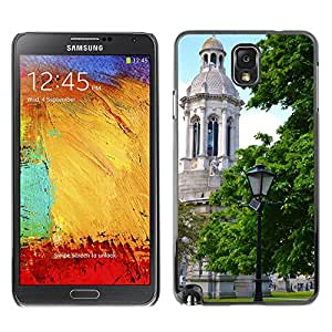 Hot Style Cell Phone PC Hard Case Cover // M00169832 University Architecture Building // Samsung Galaxy Note 3 III N9000 N9002 N9005