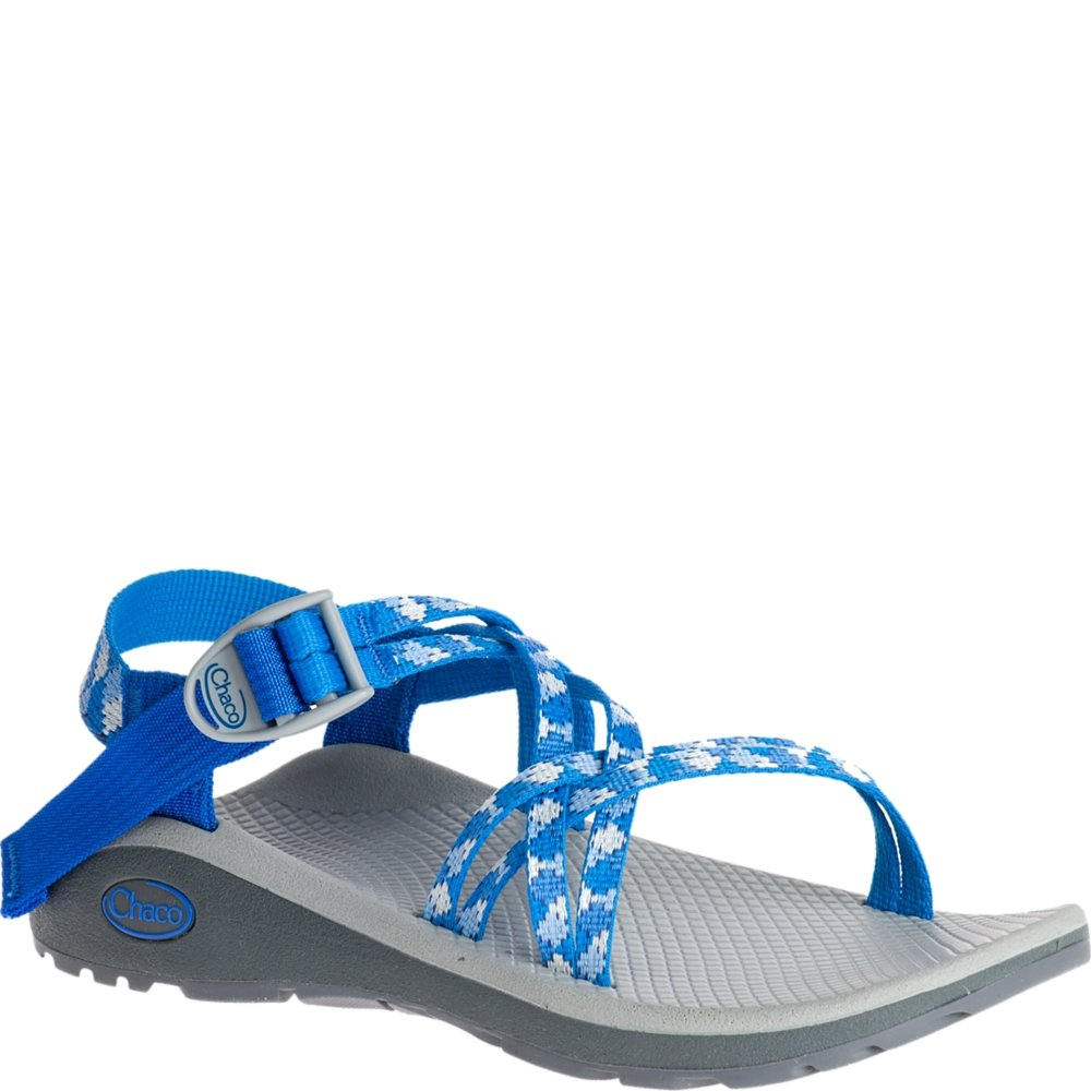Chaco Women's Zcloud X Sport Sandal B01H4XCVDE 8 B(M) US|Patch Blues