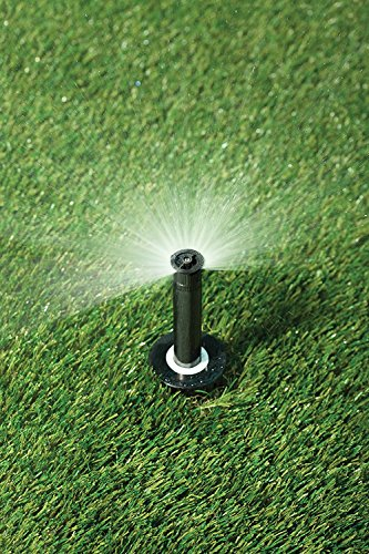 Rain Bird HEVAN15 High-Efficiency Spray Nozzle, 0° - 360° Adjustable Pattern, 11' - 15' Spray Distance by Rain Bird (Image #1)