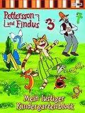 Pettersson und Findus Kindergartenblock: Mein lustiger Kindergartenblock