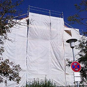 2,57 x 20m 50gr//m/², gr/ün Ger/üstnetz Staubnetz Ger/üstschutznetz