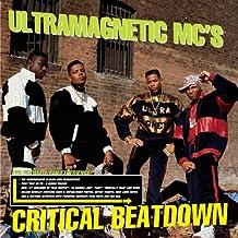 Critical Beatdown (Vinyl)