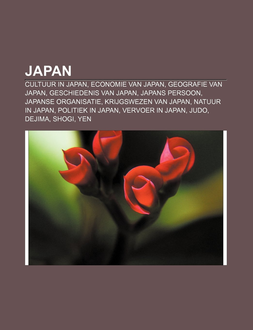 Japan: Cultuur in Japan, Economie van Japan, Geografie van ...