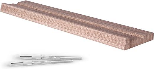 90 cm Sonoma Eiche Wandregal BOARD I