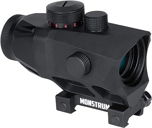 Monstrum P332 3X Prism Scope