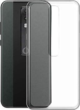 TBOC Funda de Gel TPU Rosa para Vodafone Smart N10 [5.67 Pulgadas ...