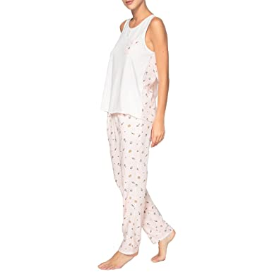La Redoute Collections Womens Printed Pyjamas Other Size US 4 - FR 34 5f3e66ce5