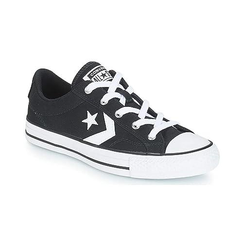Converse Star Player Ox, Zapatillas de Deporte Unisex niños: Amazon.es: Zapatos y complementos