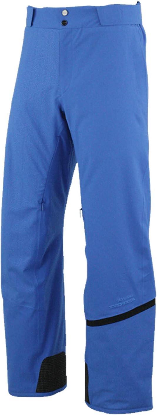 オンヨネ スキーウェア パンツ メンズ DEMO OUTER PANTS ONP92051 713 BL L