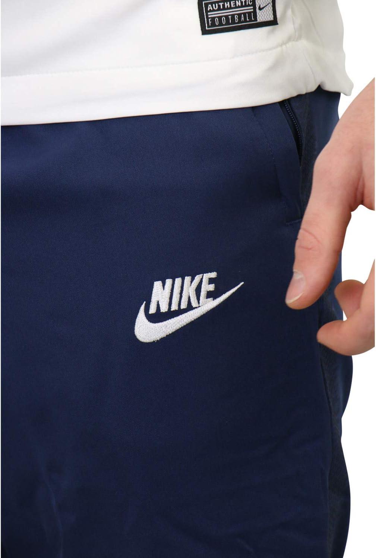 Nike PSG Mnk Dry Strk TRK Suit W Cl Chándal, Hombre, White ...