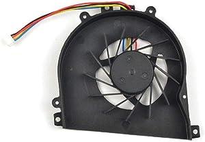 SWCCF New CPU Fan for Acer Aspire Revo R3610 RL80 RL70 D410 D425 D510 D525 AS3610 MS2177, P/N: Sunon MF40100V1-Q000-S99
