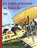 """Afficher """"La Petite princesse de Saint-Ex"""""""