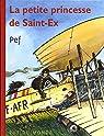 La petite princesse de Saint-Ex par Pef