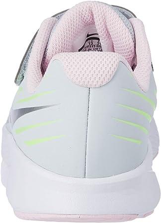 NIKE Star Runner (PSV) Zapatillas de Atletismo, Niñas