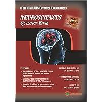 Neurosciences-Question Bank-NIMHANS Enterance Examination