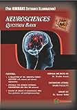 DAMS Neurosciences-Question Bank ( For NIMHANS Enterance Examination)
