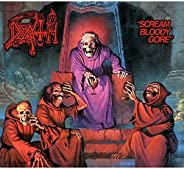 Scream Bloody Gore [Disco de Vinil]