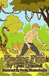 Finding Finn: A Fierce Hearts Short Story