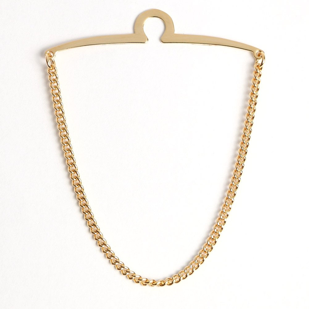 Men's Tie Chain Gift Boxed CN22117