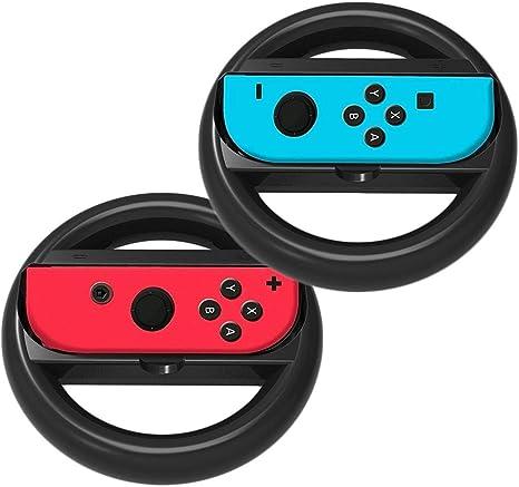 Switch Racing Controller Wheel Hands Grip Steering Wheel For