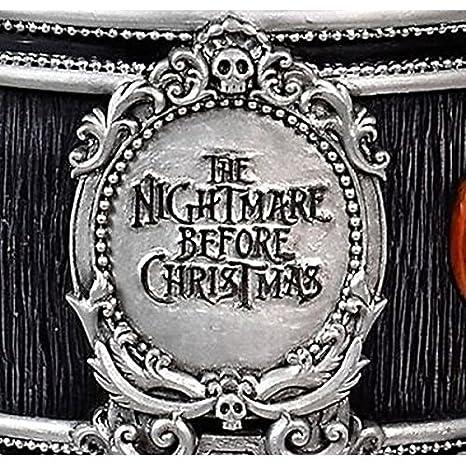 disneyland paris sally and jack the nightmare before christmas snow globe