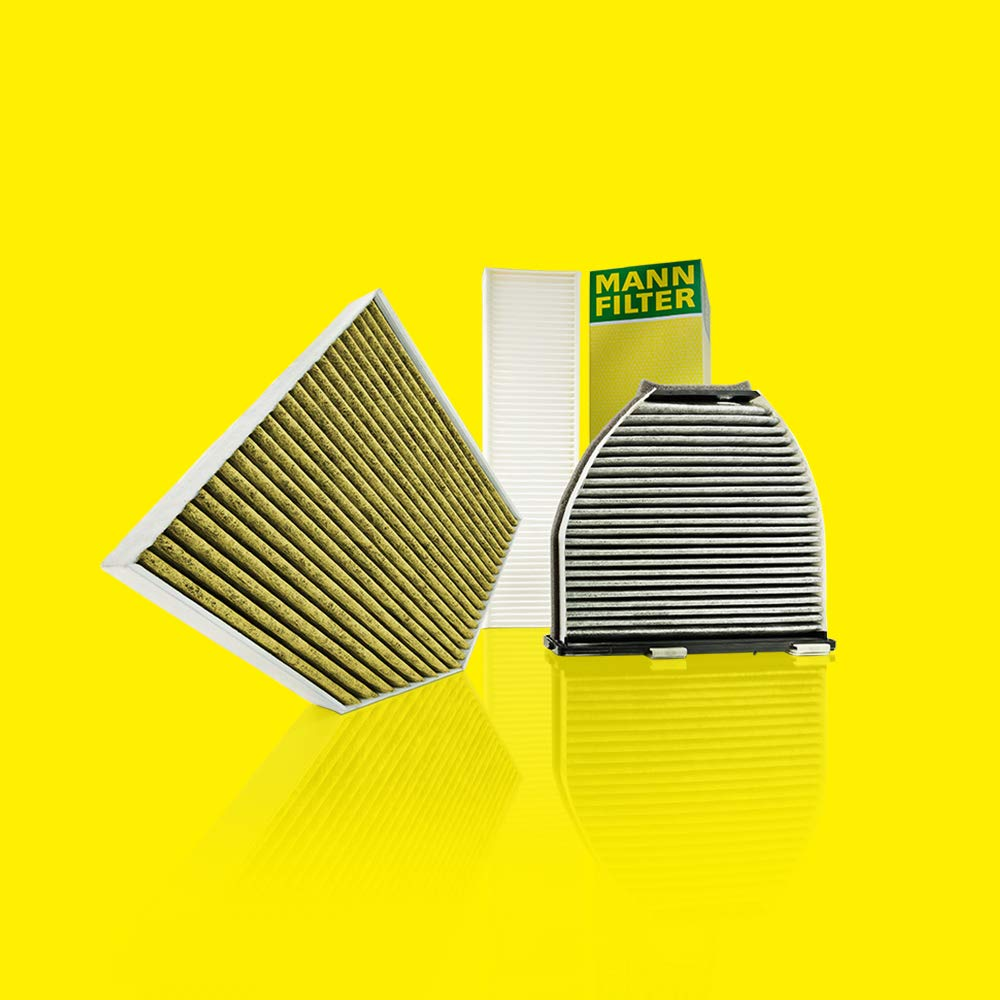 Mann Filter CU3955 Cabin Air Filter