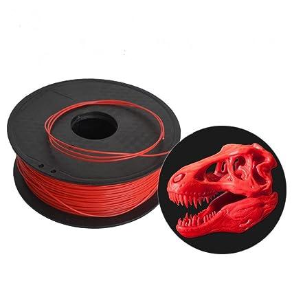 hieha® 1.75 mm PLA filamento ABS Bobina materiales para impresora ...