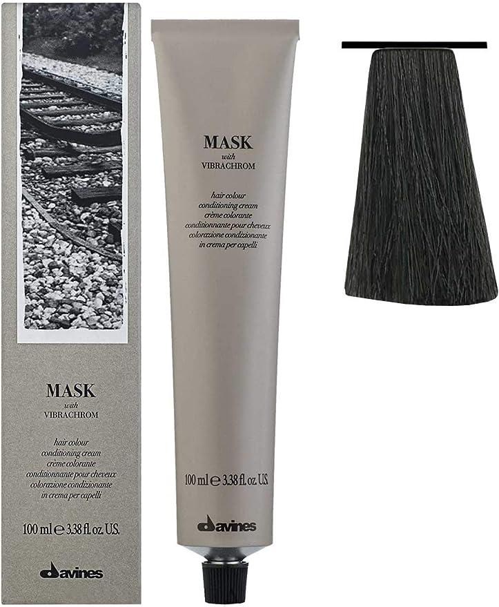 Davines Mask With Vibrachrom 5.11 Tinte - 100 ml: Amazon.es ...