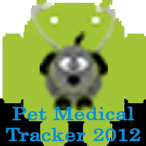 Pet Medical Tracker 2012 ()