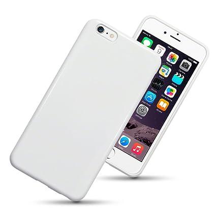 la scelta migliore sporco online l'ultimo Qubits-Apple iPhone 6 Plus, in Gel/, parte della gamma di ...